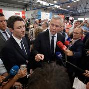 GM&S: le tribunal reporte sa décision, Bercy met la pression sur les salariés