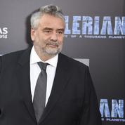 Luc Besson : «Valérian n'est pas un blockbuster américain»