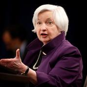 La Réserve fédérale attend le réveil del'inflation