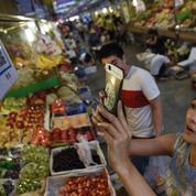 Chine: l'argent liquide bientôt en voie de disparition ?