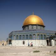 Esplanade des Mosquées : de quoi parle-t-on ?