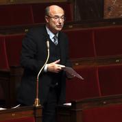 Jacques Bompard va quitter l'Assemblée nationale