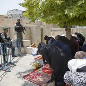 Les émeutes de Jérusalem sont-elles le début d'une nouvelle intifada ?
