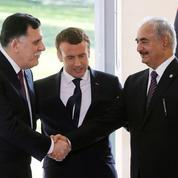 Libye : un accord trouvé pour des élections «au printemps»