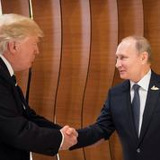 Moscou n'attend plus grand-chose de Trump, son ancien ami américain