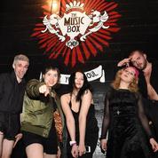À Londres, une pièce des Pussy Riot pour dénoncer les «tendances autoritaires»