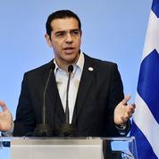 La Grèce retourne sur les marchés