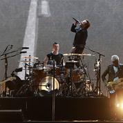 U2 au Stade de France, «un bain d'émotions !»