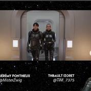 Débattez avec nous de Valérian, le nouveau film de science-fiction de Luc Besson