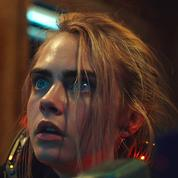 «Navet spatial» ou «film grandiose», Valérian divise la critique