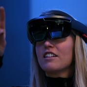 Microsoft va équiper l'HoloLens d'une puce dédiée à l'intelligence artificielle