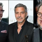 Clooney, del Toro, Kechiche et Guédiguian en compétition à la Mostra