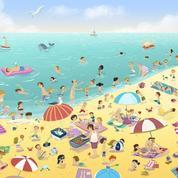La plage, ce lieu familier dont vous ignorez (presque) tout