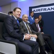 DELTA et China Eastern au capital d'Air France-KLM