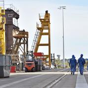 STX : les années mouvementées du dernier constructeur de navires français