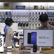 Les profits de Samsung explosent