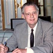 L'ancien ministre centriste Michel Durafour est décédé