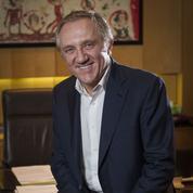 François-Henri Pinault: «Tous les actifs essentiels d'Artémis sont dans l'univers du luxe»