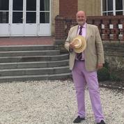 L'été de Jean d'Indy, le clubman de Deauville