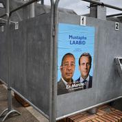 Les candidats autorisés à mettre la tête de leur leader sur leurs affiches de campagne