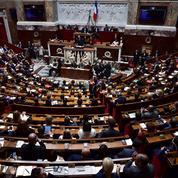 «Société civile» au parlement: quand la République de Macron rate une marche