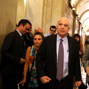 Le Sénat américain enterre l'abrogation de l'Obamacare