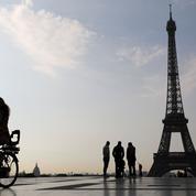 L'image de la Tour Eiffel évaluée à 434 milliards d'euros