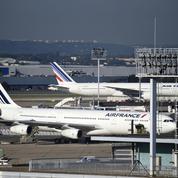 Air France suspend ses vols avec le Venezuela