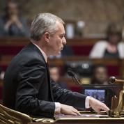 Comment François de Rugy compte réformer le statut de député
