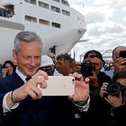 STX: «L'Airbus du naval» refait surface
