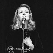 Jeanne Moreau, «le tourbillon de la vie» en chansons