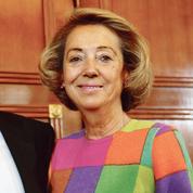 Sophie Huet, la grande dame du Parlement