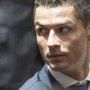 Accusé de fraude fiscale, Cristiano Ronaldo devant les juges ce lundi