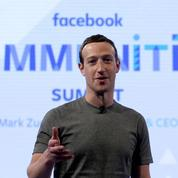 Facebook prépare une enceinte intelligente concurrente de Google et Amazon