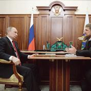 Tchétchénie : Poutine est-il devenu «l'otage» de Kadyrov?
