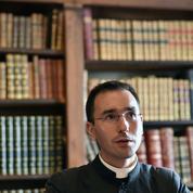 Un jeune prêtre français va devenir nonce apostolique