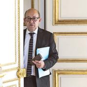 Les inquiétudes de Jean-Yves Le Drian