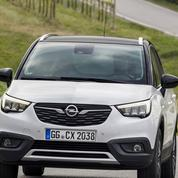 PSA lance les chantiers du délicat redressement d'Opel