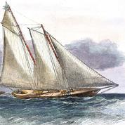 Guadeloupe : des fouilles pour percer les mystères d'une goélette du XIXe siècle