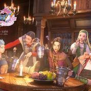 À 30 ans passés, la saga Dragon Quest continue de passionner le Japon