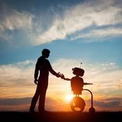 Michel Cicurel : «L'imperfection humaine nous sauvera des robots»
