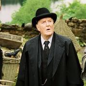 Mort de Robert Hardy, le ministre de la Magie dans Harry Potter