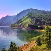 Les crevettes, baromètre de la santé du lac Baïkal