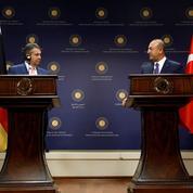 Les tensions avec l'Allemagne déteignent sur l'économie turque