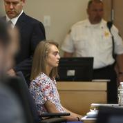 15 mois ferme pour une Américaine qui a poussé son petit ami au suicide par SMS