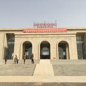Les nouvelles routes de la soie : les Chinois sortent Djibouti des sables