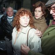 Murielle Bolle remise en liberté sous contrôle judiciaire
