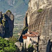 Thessalie : voyage au centre de la Grèce