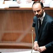 Impôts, Code du travail : Edouard Philippe détaille les choix du gouvernement