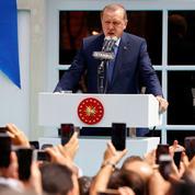La Turquie, «plus grande prison au monde pour les journalistes»